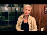 Видео-приглашение Дианы Арбениной на концерт в Мурманске
