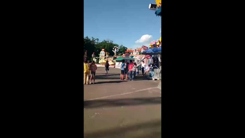 Яна Жуматий Live