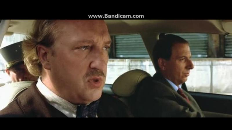 Такси 2 отрывок из фильма Похищение министра Японии obovsem ямакаси париж франция люкбессон