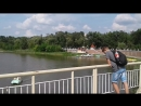 Город-Курорт Миргород, City Mirgorod resort river