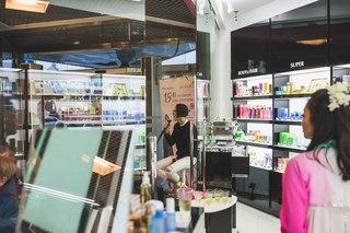 Корейская косметика магазин на таганке