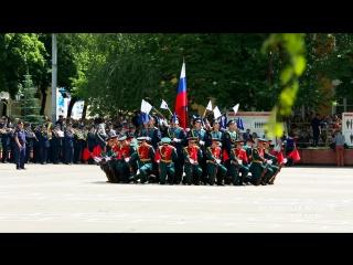 ВУНЦ ВВС ВВА - Выпуск 18.06.16. Анонс