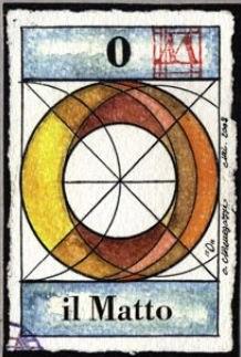 значение карты таро нулевой аркан