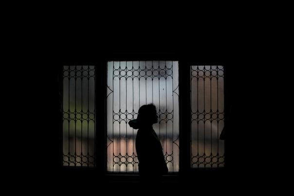 В секс рабстве у женщин в контакте