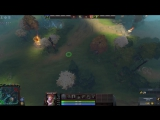 Dota 2 Tricks_ Monkey King visible in wards, even without vision