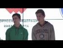Турнир по NHL2017 в фан-доме «Динамо»