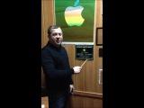 Шок!!! Iphone замена стекла в Киеве. Бронированное стекло! Посмотри видео!
