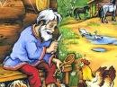 ПЕТУШОК И БОБОВОЕ ЗЕРНЫШКО - СКАЗКИ ДЛЯ САМЫХ МАЛЕНЬКИХ!