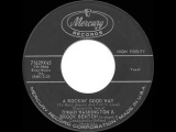 1960 HITS ARCHIVE A Rockin Good Way - Dinah Washington &amp Brook Benton