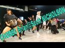 Ira Zaichenko| Choreography  Brian&Scott Nicholson| Movement lifestyle
