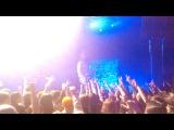 Pain - 20.04.2017 - Club Sentrum, Kiev, Ukraine - 07 - Suicide Machine