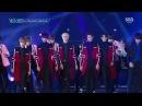 161226 ULTRA DANCE FESTIVAL - BOYGROUPS @ 2016 SBS 가요대전 Gayo Daejun