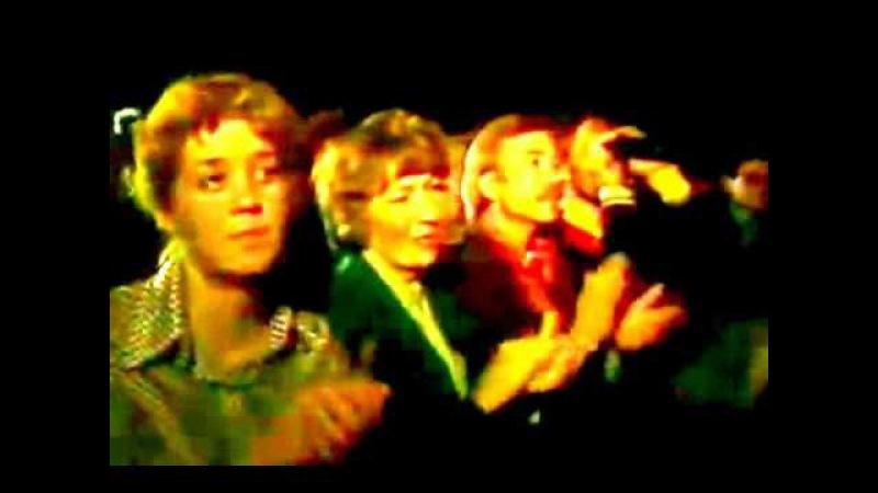 SPACE 1983 полный Концерт в Москве