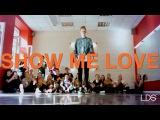 Boehm - Show Me Love | Choreography by Artyom Pogorelov | Los Angeles Dance School