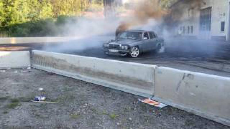 Mercedes benz w123 turbodiesel