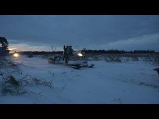 Экспедиция Путь помора по заснеженным просторам Севера России