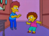 Rod and Todd Flanders