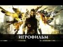 Deus Ex Mankind Divided — Игрофильм Русская Озвучка Весь Сюжет Cutscenes 4KPC