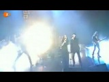 Scorpions и Tarja Turunen - The Good Die Young - на German TV 2010