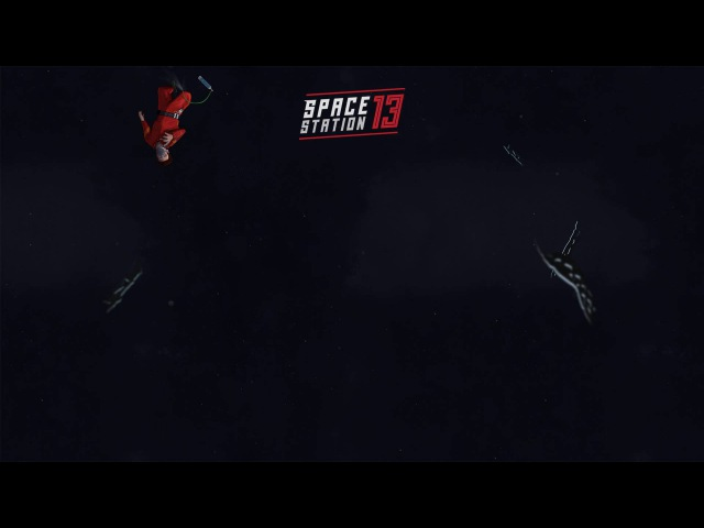 Space Station 13 Music - Space Asshole (Re-Mastered)