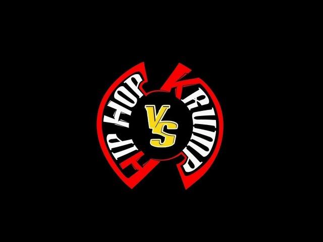 1 2 Final Kid NY vs GOKU HHVK6