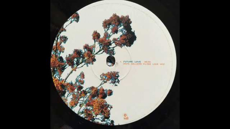 Presence - Future Love (Pete Heller's Filter Love Mix)