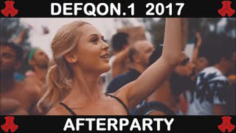 Defqon.1 2017 ♦ Afterparty Hardstyle Mix | Euphoric Raw Hardstyle 2017
