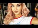 Full Face Makeup Look with Cara Loren