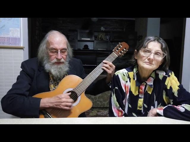 Румынский романс La umbra nucului bătrân поёт Игорь Сазонов из Кишинёва 24 декабря 2016 года
