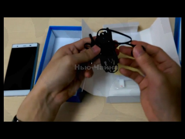 Doogee Y300 Android 6 0 5 0 Дюймов HD 2 ГБ RAM 32 ГБ