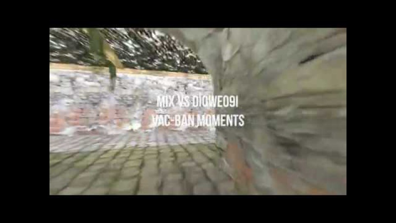 MIX | DIQWE09I | VAC-BAN | MOMENTS | DE_INFERNO
