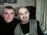 Пожелания брата Михаила  21. 11. 2010 г. Мы нашли друг друга через 54 года.