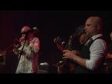 JazzBaltica Nils Landgren Funk Unit