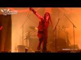 Marduk - Christraping Black Metal (Live at Brutal Assault 2015)