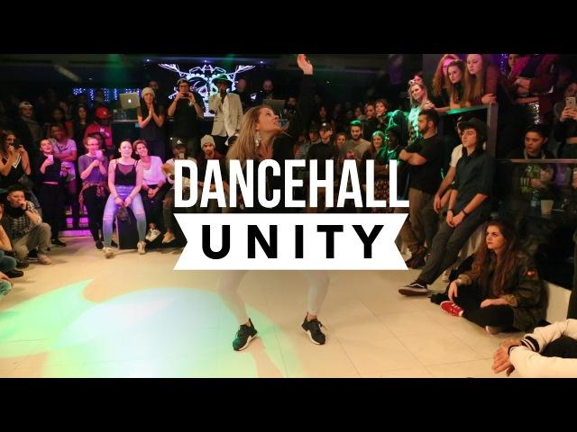 Laure Courtellemont - Jury Dancehall Demo | DANCEHALL UNITY | OHANA Creative Video