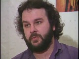 Peter Jackson Interview about Heavenly Creatures 1994