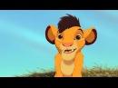 The Lion King: Kopa's Story (FANMADE)
