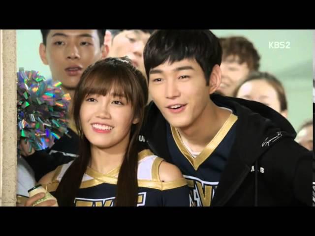 Sassy Go Go MV2 Shooting Star