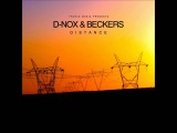 D-Nox &amp Beckers - Sunner (Original Mix)