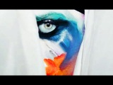 Lady Gaga Vs The Prodigy Vs La Roux - Voodoo Applause  (Robin Skouteris Mix)