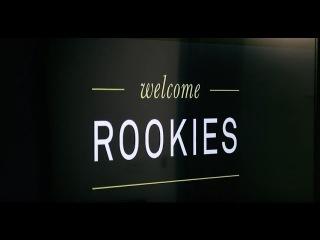 NBPA 2016 Rookie Transition Program