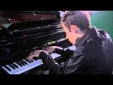 Великолепный кавер Bad Майкла Джексона на фортепиано