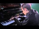 Великолепный кавер «Bad» Майкла Джексона на фортепиано