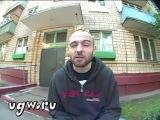 Серия 042 Кит (ЮГ, МСК) part 05 - Хип-Хоп В России от 1-го Лица