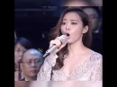 ¿Recuerdas ESA escena de 'El Quinto Elemento' La cantante china Jane Zhang la interpretó en vivo