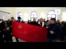 САМЫЙ МОЩНЫЙ флешмоб Тирасполь Приднестровье МУРАШКИ ПО КОЖЕ