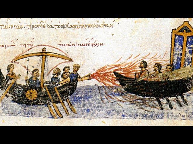 Греко-персидские войны за 5 минут