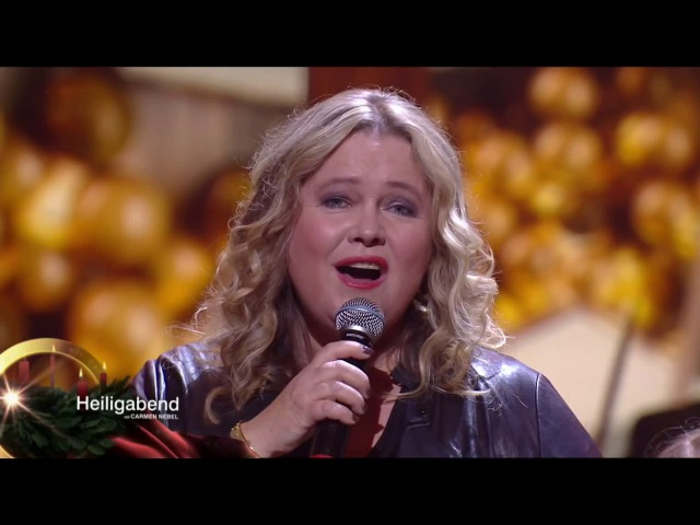 Anita Hegerland Family - Glade jul, hellige jul 2016