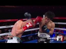 Yoshihiro Kamegai and Jesus Soto-Karass on their first fight (HBO Boxing)