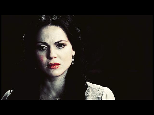 Once Upon A Time    Regina Rumpelstiltskin - Say My Name
